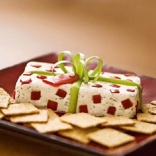 Cucina creativa piccante: decorazioni natalizie con il peperoncino