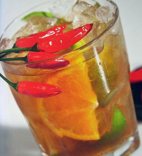 cocktail-piccanti peperoncino calabrese prodotti tipici calabresi