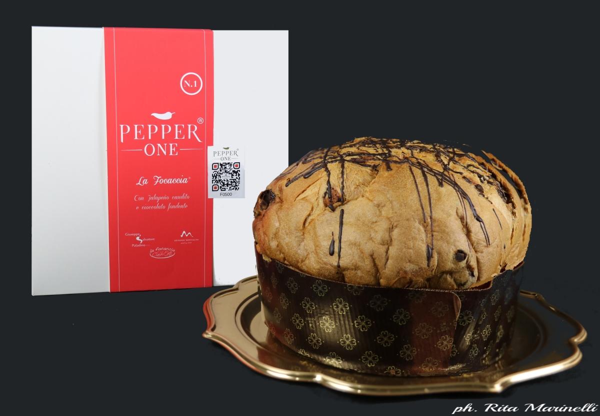 pepper one