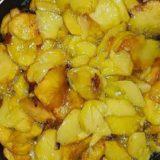 patate della sila mbacchiuse
