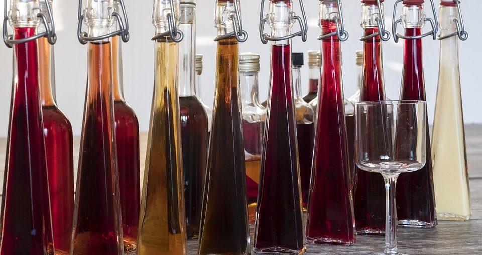 bevande e liquori calabresi
