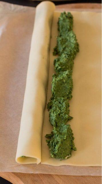 come fare rustici di pasta sfoglia