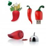 I 5 gadget piccanti imperdibili