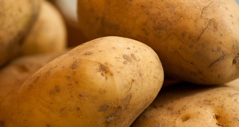 patate della sila