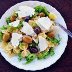 Insalata di pasta: 3 ricette sfiziose e veloci